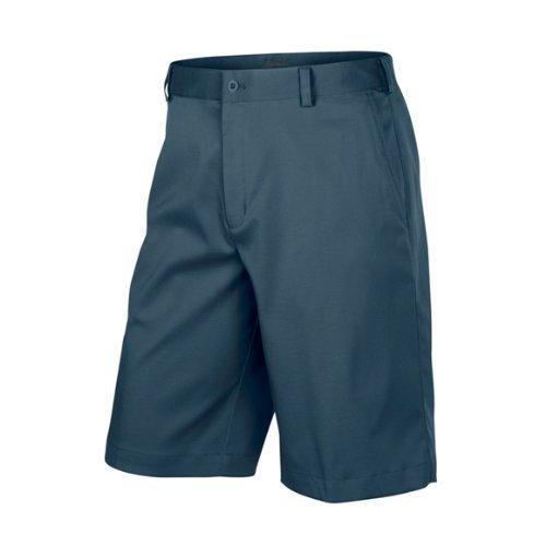 Nike Men's Golf Flat Front Tech Shorts 509179-459 Size 34