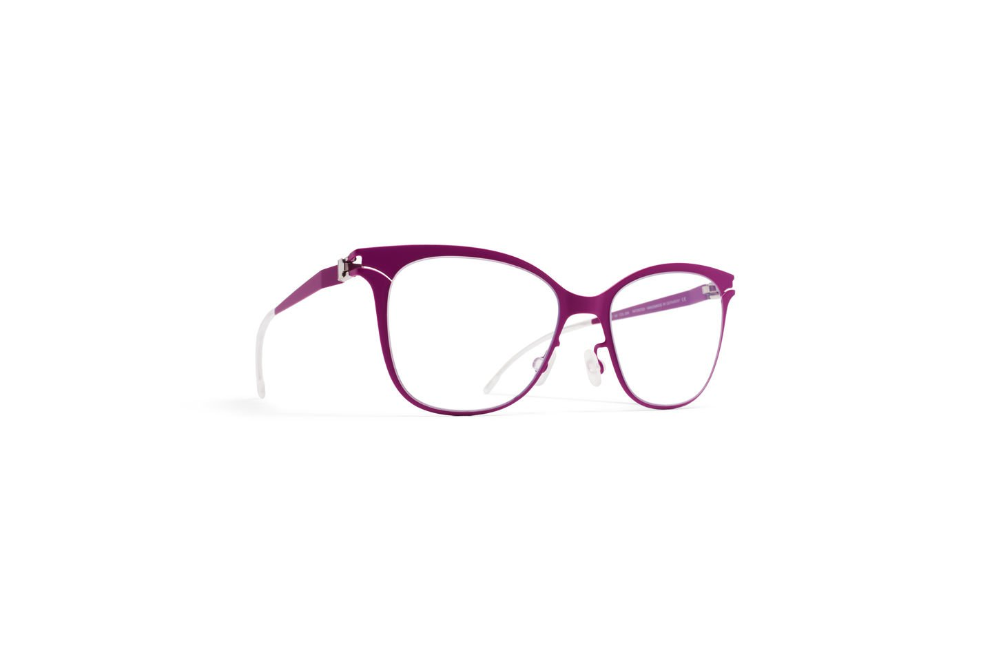 Eyeglasses Mykita GAZELLE R2-Lilac First Optical Collection Kid