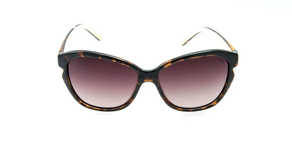 Sunglasses Invu P2507C DEMI/CREAM Women Polarized
