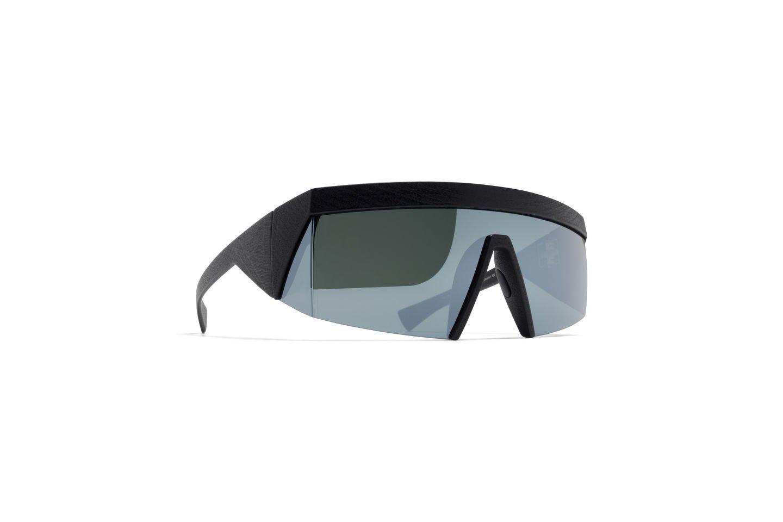Sunglasses Mykita Bernhard Willheim VICE MM7/Storm/Black/807 Black Mask