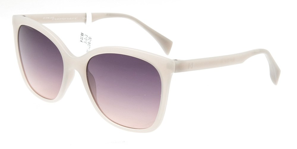 Sunglasses Eyeye IS018 071.000 Women Grey Square Gradient