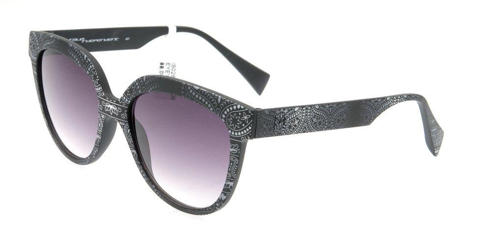 Sunglasses Eyeye IS028 PAI.009 Women Grey Square Gradient