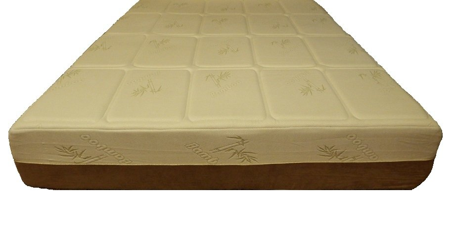 12 Inch Cal King Size Memory Foam Mattress