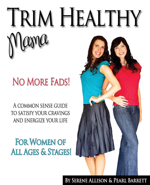 Trim Healthy Mama Pearl P. Barrett Ebook Digital Book