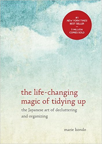 The Life-Changing Magic of Tidying Up: The Japanese Art Ebook Digital Book