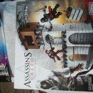 NiB ASSASSIN'S CREED GAME FORTRESS ATTACK MEGA BLOKS LEGO LIKE SET DBJ04