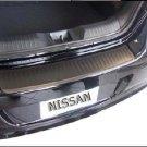 Nissan Versa Hatchback Genuine Rear Skid Plate Bumper Protector