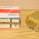 Datsun / Nissan 280ZX New Factory Starter Relay