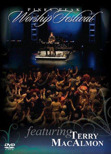 Pikes Peak Worship Festival - DVD - Terry MacAlmon