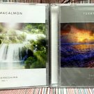 "The Refreshing Vol. 1 & 2 ""Symphony of Love"" BOTH  - Terry MacAlmon - NEW Devotional CD's"