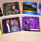 The Live Worship Collection - Terry MacAlmon Music - 8 CD Package - SEALED