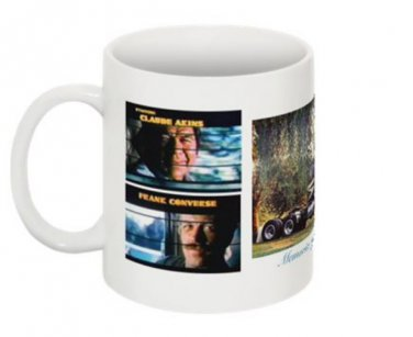 Movin' On Kenworth Coffee Mug #3
