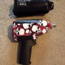 """Snap-On MG725 **RARE** Limited Edition SKULL 1/2"""" Drive Super Duty Impact Wrench"""