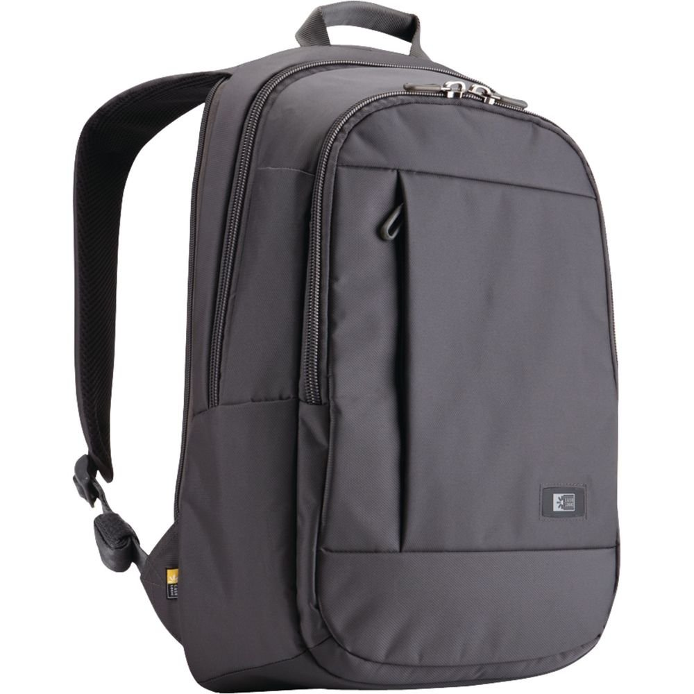 Backpack Case Logic 15.6 - Notebooks Backpack Sophisticated styling