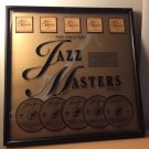 The original jazz masters Da music jazz series records - Navarre