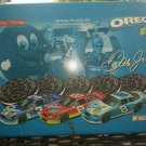 Dale Earnhardt Jr # 8 OREO / RITZ / Monte Carlo Club Car / 1:64 Scale 3 Car Diec