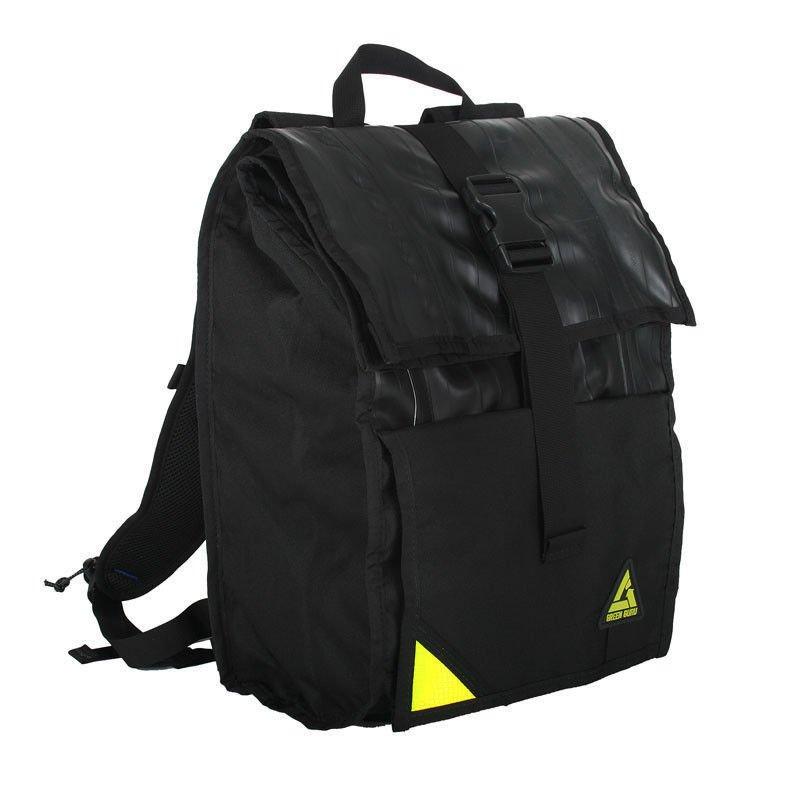 Commuter 17L Backpack - Commuter backpack Cycling Commuter Backpacks Green Guru
