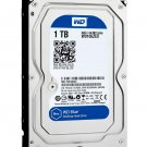 WD Blue 1TB Desktop 3.5 Inch SATA 6Gb/s 7200rpm Internal Hard Drive