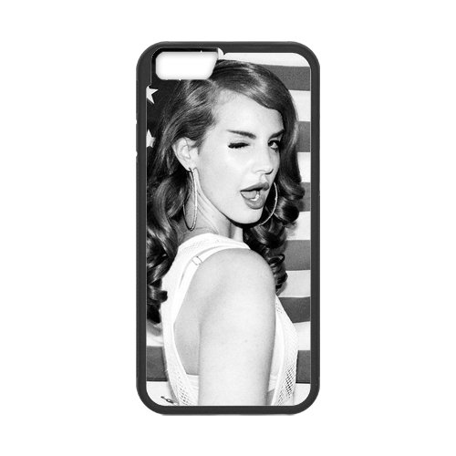 Lana Del Rey Born To Die 2 Case for iPhone 6