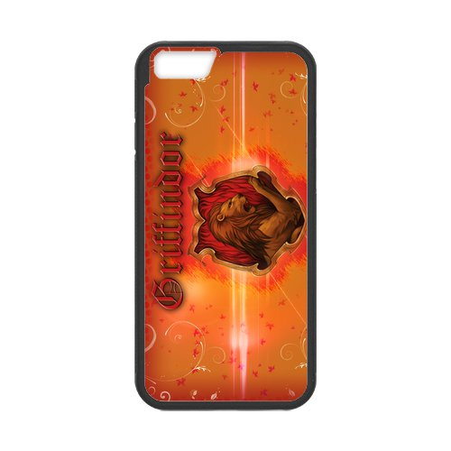 Harry Potter Gryffindor Red Case for iPhone 6