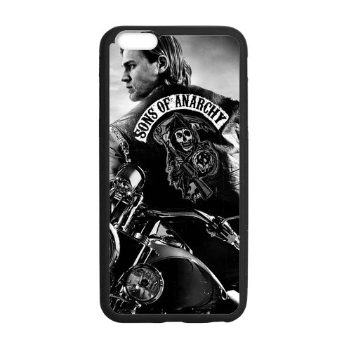 Sons of Anarchy Jackson 'Jax' Teller Case for iPhone 6 Plus