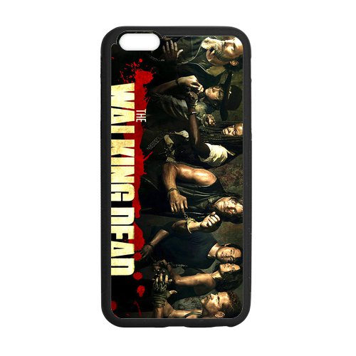 The Walking Dead Seaon 5 Case for iPhone 6 Plus