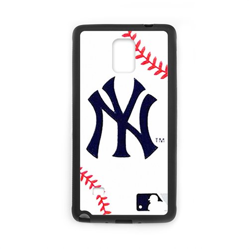 New York Yankees Great MLB Case for Samsung Galaxy Note 4