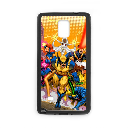 X-Men Marvel Comics Case for Samsung Galaxy Note 4