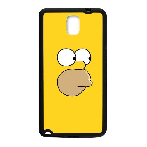 The Simpsons Face Expression Case for Samsung Galaxy Note 3