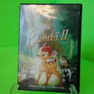 Walt Disney's Bambi II (2) DVD