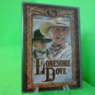 Lonesome Dove (DVD, 2008, 2-Disc Set, Collector's Edition) FAST FREE SHIPPING