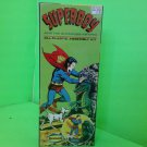Moebius  SUPERBOY AND KRYPTO MODEL KIT DC Comics NEW SEELED