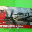 Airfix 1/72 Messerschmitt Bf 109E-4 aircraft  01008 FAST SHIPPING
