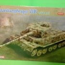 Dragon # 6797 1/35 Sd.Kfz.181 Panzerkampfwagen VI(P) w/Zimmerit NEW SEALED