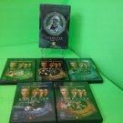 Stargate SG-1 - Season 3 Giftset DVD, 2003, 5-Disc Set, Five Disc Set FREE SHIP