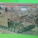 Dragon 1/35 Sd.Kfz.166 Stu.Pz.IV Brummbar Early Production Zimmerit DML SEALED