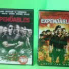 The Expendables 2 (DVD, 2012, Includes Digital Copy; UltraViolet)