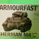 HaT / Armourfast 1:72 #99001 WW2 US Sherman M4 (New) 2 tanks in box
