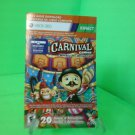 Carnival Games: Monkey See, Monkey Do!  (Microsoft Xbox 360, 2011) full download
