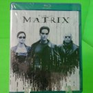 The Matrix (Blu-ray Disc, 2012) -NEW-