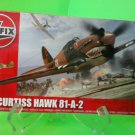 Airfix 1/72 Curtiss Hawk 81-A-2 aircraft  01003 FAST SHIPPING