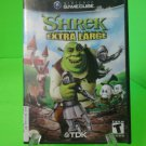 Shrek: Extra Large for Nintendo GameCube - Complete