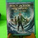 Percy Jackson and The Olympians: The Lightning Thief (Blu Ray/DVD/Digital Copy)