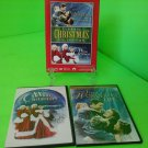 Classic Christmas Collection Its a Wonderful Life /White Christmas FREE SHIPPING