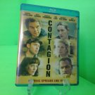 Contagion Blu-ray/DVD 2-Disc Set Digital Copy UltraViolet FAST FREE SHIPPING