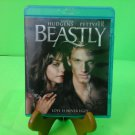 Beastly (Blu-ray Disc, 2011) VANESSA HUDGENS
