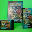 Street FIghter II: Special Champion Edition COMPLETE  Sega Genesis FREE SHIPPING