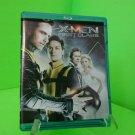 X-Men: First Class (Blu-ray Disc, 2014) FAST FREE SHIPPING