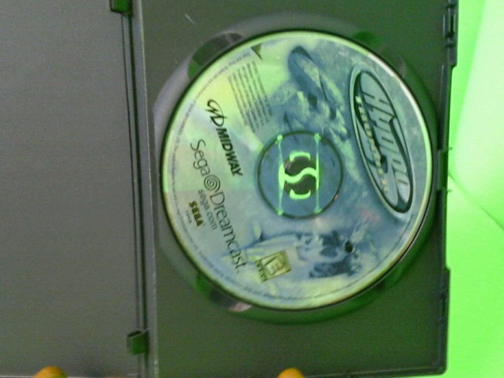 Hydro Thunder Sega Dreamcast Game Disc only