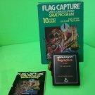 Flag Capture  (Atari 2600, 1978)